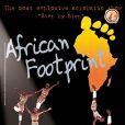 La troupe du spectacle African Footprint animera le prime de La Ferme Célébrités en Afrique