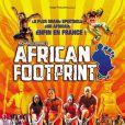 La troupe du spectacle African Footprint (bande-annonce) animera le prime de La Ferme Célébrités en Afrique