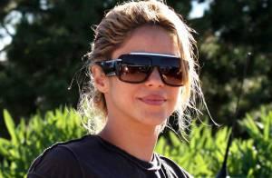 Shakira : De tendres vacances avec son chéri, tout juste perturbées par les fans...