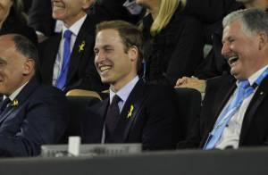 Le Prince William : Un rayon de soleil populaire qui va détrôner... son père Charles !