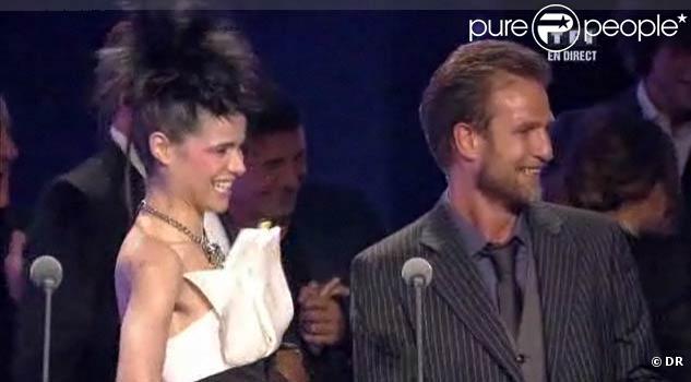 La troupe Mozart reçoit le prix de la chanson francophone de l'année our  L'Assassymphonnie !