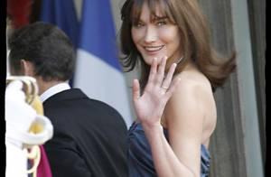 Carla Bruni moins audacieuse que Michelle Obama ? On attend de juger à Cotonou... (réactualisé)