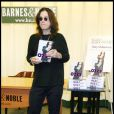 Ozzy Osbourne signe son nouveau livre, à New York, le 25 janvier 2010 !