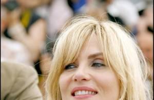 Emmanuelle Seigner : Rattrapée par la justice, elle dévoile un visage... maléfique !