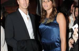 Laure Manaudou dévoile enfin ses jolies rondeurs de femme enceinte ! Le dîner de la Mode contre le Sida a rapporté... (réactualisé)