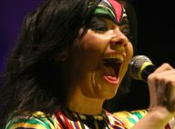 Björk : ses fans chinois quittent la salle en plein concert...