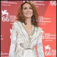 Marisa Benrenson recevra un Prix Henri-Langlois, le 1er février 2010 !