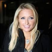 Paris Hilton : Quand elle joue les Marilyn, elle est divine ! Son chéri, lui, reste ridicule... Il s'enfonce, même !