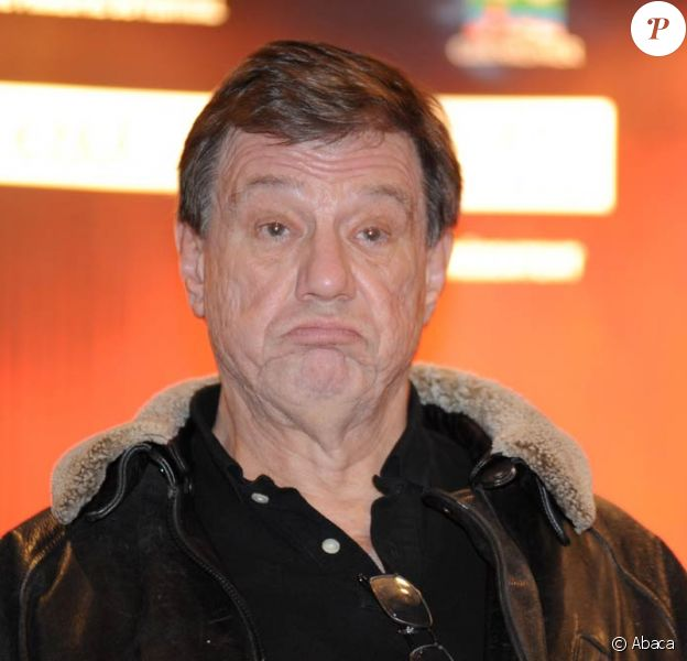 John McTiernan est le président du 17e festival de Gerardmer (janvier 2010)