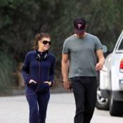 Fergie et Josh Duhamel : Plus amoureux que jamais, le couple en oublie... tout le reste !