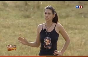 La Ferme Célébrités en Afrique : Mickaël Vendetta, infernal, provoque Adeline Blondieau... et même Claudette Dion !
