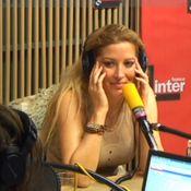"""Regardez Loana, dans un état second sur France Inter : """"Pendant trois ans, je n'étais pas très normale !""""... Ca n'a pas l'air d'être mieux !!"""