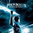 Des images de  Percy Jackson - Le voleur de foudre , en salles le 10 février.