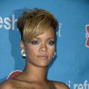 Rihanna : quand elle sort en célibataire... elle pétille de bonheur !