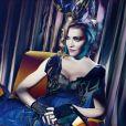 Madonna pour Louis Vuitton : Après.