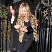 Kate Moss : Tu t'es vue... quand t'as bu, Kate ?