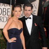 Regardez Colin Farrell et sa sublime compagne... dans le film où ils se sont rencontrés !