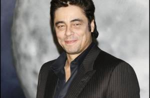 Regardez Benicio Del Toro vibrer sur les rythmes fous de Madonna... quand il avait 20 ans !