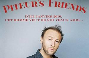 Regardez, Pierre Souchon a trouvé des amis, un jeu de mots triste, et un superbe clip !