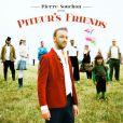 Pierre Souchon a fait paraître en janvier 2010 son second album,  Piteur's friends , annoncé par le single  LAOT