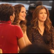 Les superbes Jennifer Garner et Jessica Biel ne se quittent plus !