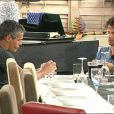 Farid et David joue au poker à Zulu Nyala !