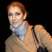 Regardez Céline Dion évoquer sa nouvelle tentative... pour retomber enceinte !