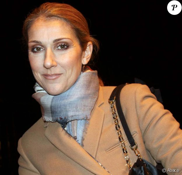 Céline Dion se confie chez Oprah winfrey, le 10 février 2010 !