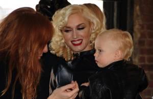 Gwen Stefani : Star des défilés, son fils Zuma lui a volé la vedette !