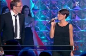 Julien Courbet et Alessandra Sublet : regardez-les pousser la chansonnette... c'est déjà culte !