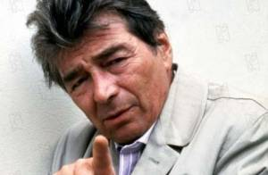 Columbo a perdu sa voix française, Serge Sauvion sera enterré vendredi