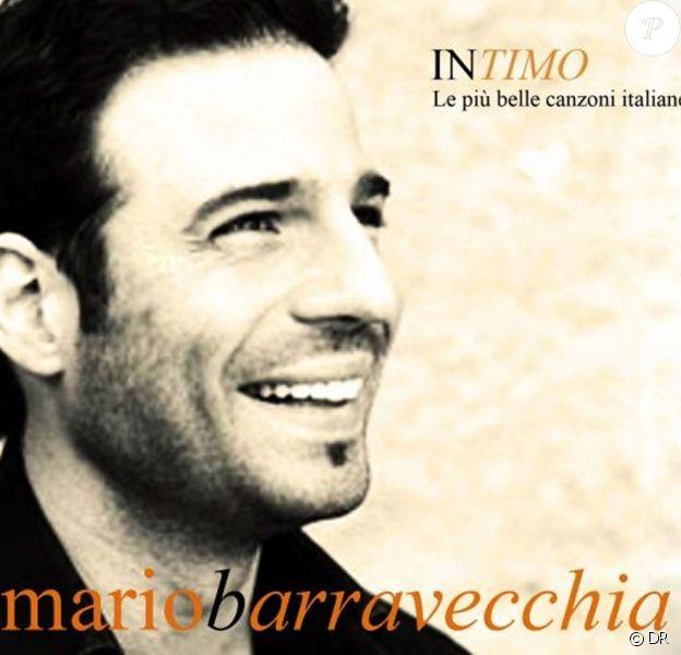 Mario Barravecchia revient avec un nouvel album en italien : InTimo.