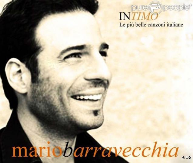 Mario Barravecchia revient avec un nouvel album en italien :  InTimo .