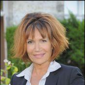 Le commissaire Clémentine Célarié abandonne... ses Bleus !