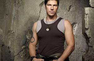 Michael Trucco : Le playboy de Battlestar Galactica, nouvel ennemi des extraterrestres dans... V ! Bientôt sur TF1 ? (réactualisé)