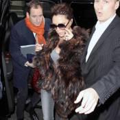 Victoria Beckham : Après avoir subjugué New York, elle retrouve ses fils !