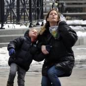 Liv Tyler : Pour son adorable Milo, elle n'a pas peur du ridicule... même en pleine rue !