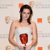 Kristen Stewart, Kathryn Bigelow, Colin Firth et Jacques Audiard triomphent à Londres !