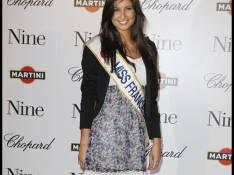 Malika Ménard : notre Miss France 2010... est timbrée !