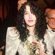 Isabelle Adjani arbore en 1989 le César pour Camille Claudel