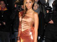 Leona Lewis dévoile un tatouage sexy... De quoi faire grimper les enchères ?