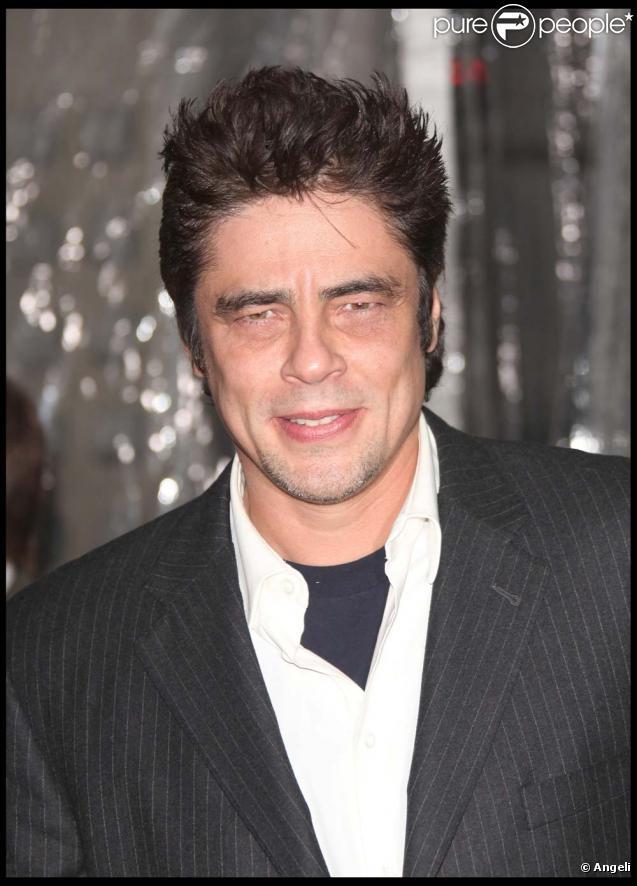 Bencicio del Toro, nouvel ambassadeur de la marque Magnum !