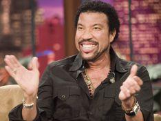 Lionel Richie amoureux de sa petite-fille et de son futur gendre...