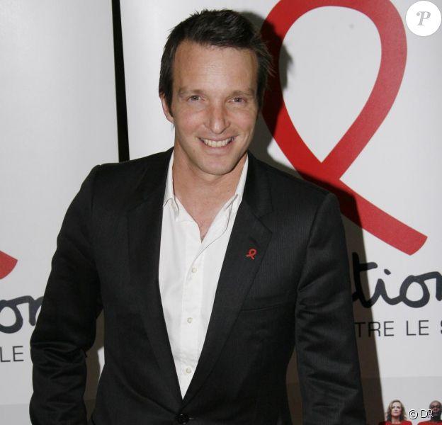 Stéphane Rotenberg, animateur du jeu Pékin Express, de retour sur M6 en mars.