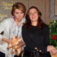 Emma Thompson et Susanna White présentent  Nanny McPhee et le big bang  à Madrid, le 1er mars 2010 !
