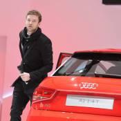 Justin Timberlake : Le chanteur devient... vendeur de voitures !