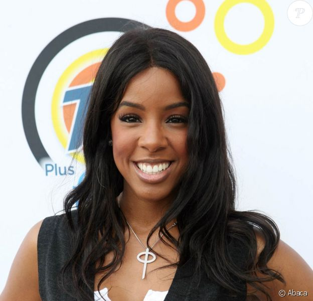Kelly Rowland reprend avec Michael Bublé le hit How deep is your love