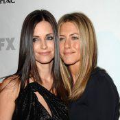 Jennifer Aniston/Courteney Cox, Victoria Beckham/Katie Holmes, Ben Affleck/Matt Damon... Qui sont les meilleurs amis du showbiz ?
