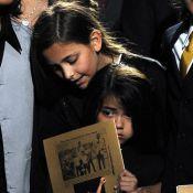 Michael Jackson : son fils Blanket pris pour cible par son cousin... avec un pistolet électrique ! La famille dément ! (Réactualisé)