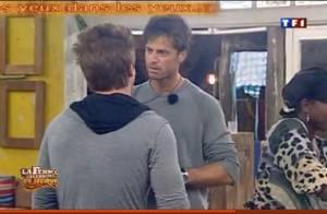 La Ferme Célébrités en Afrique : Guerre froide entre Mickaël et David... à cause de Greg le manipulateur ?